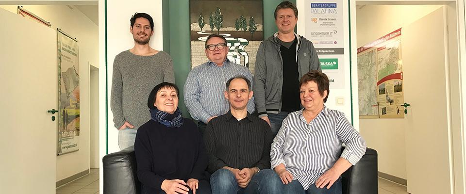 Pietruska Verlag Rülzheim - Mitarbeiter